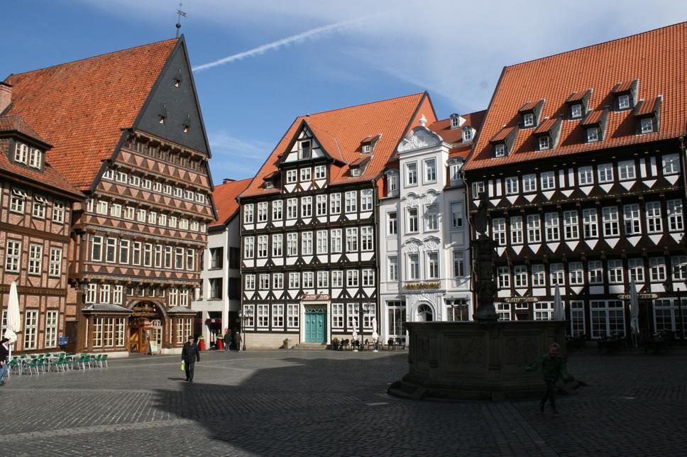 hildesheim-marktplatz
